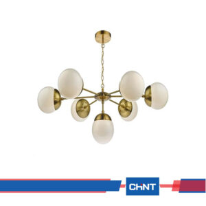 Chint Abstract Pendant Lights