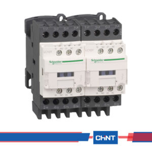Chint Contactor Changeover