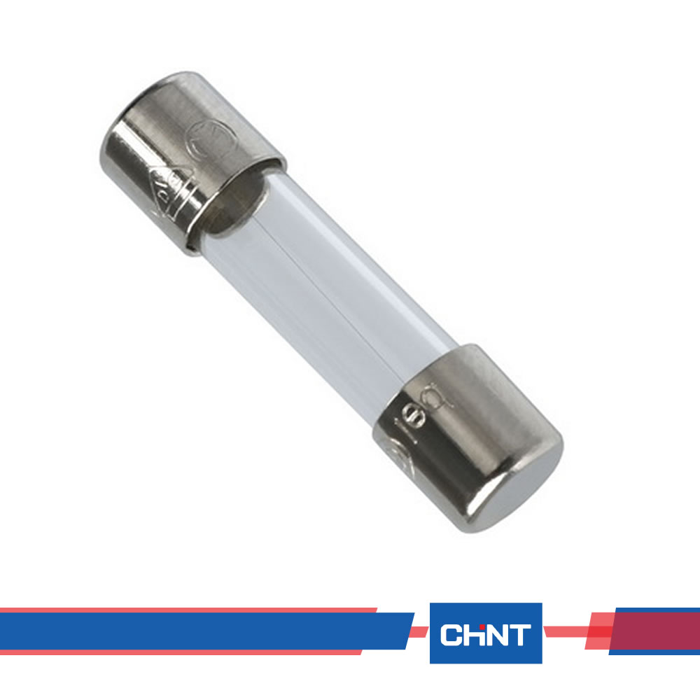 Chint Glass Fuse