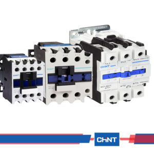 Chint NC1 Contactor