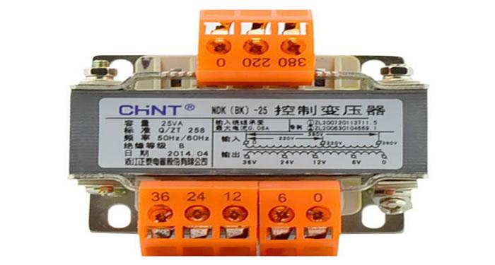Chint-NDK-25-Control-Transformer-380-220V-Input-127V-36V-24V-6V-output