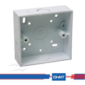 Chint PVC Moulded Box