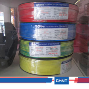 Chint Single Cables