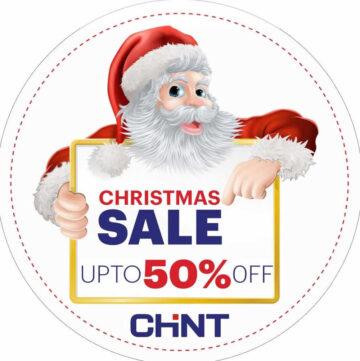 Chint Uganda Christams Sales of upto 50% off