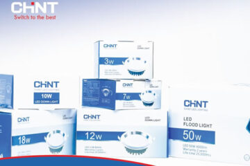 Chint Uganda Products