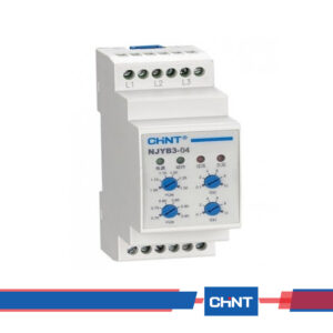 Chint Relay phase monitor