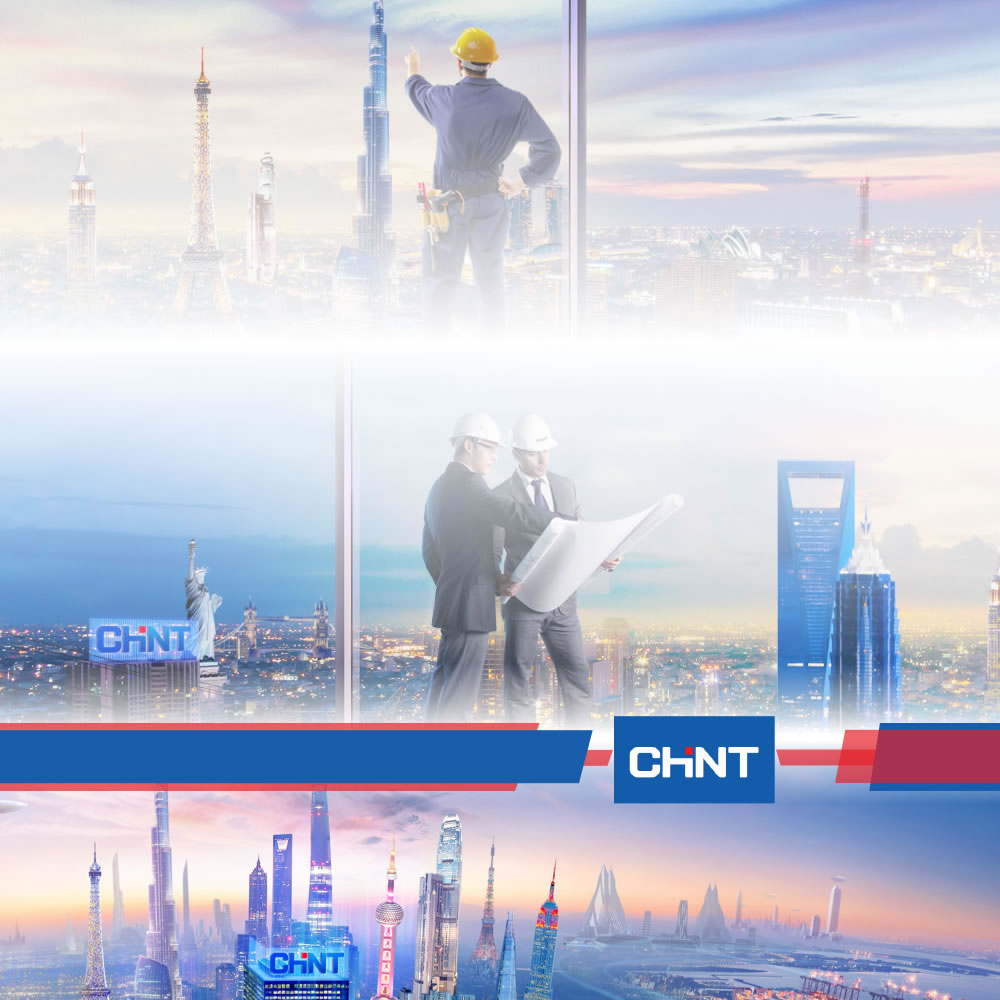 Services by Chint Electrical Excellence Uganda – One Source, Total Solution