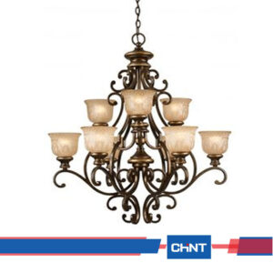 Chint Traditional Chandeliers