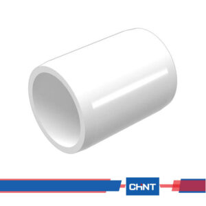 Chint PVC couplers