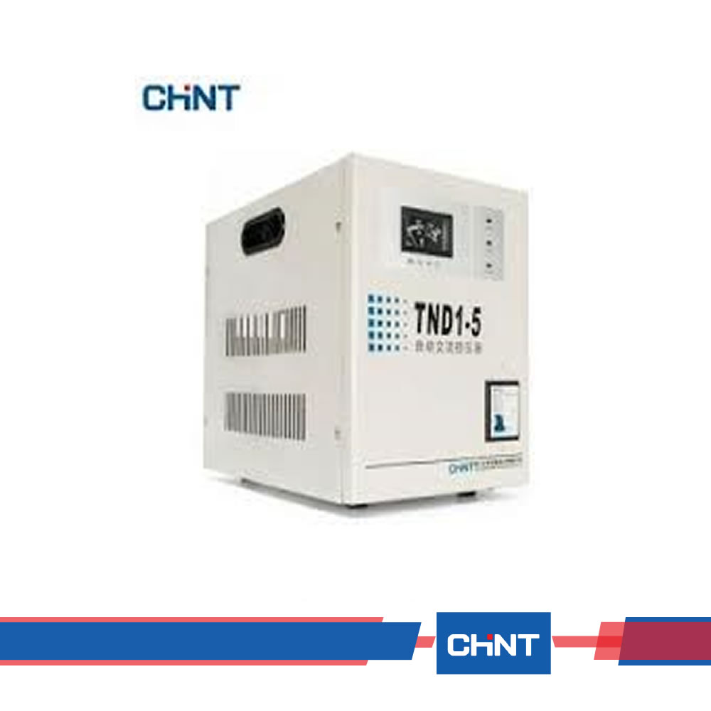 stabilizers chint electrical